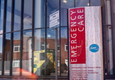Read more about Changes to children's A&E services in South Tyneside confirmed