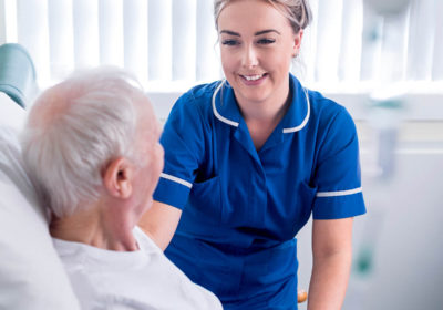 Read more about Patients invited to offer feedback on healthcare services