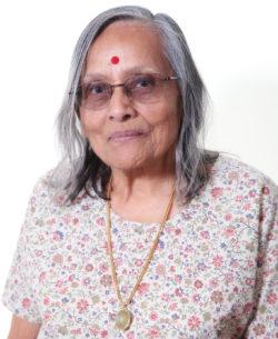Dr Shobha Srivastava