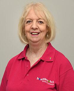Margaret Bower