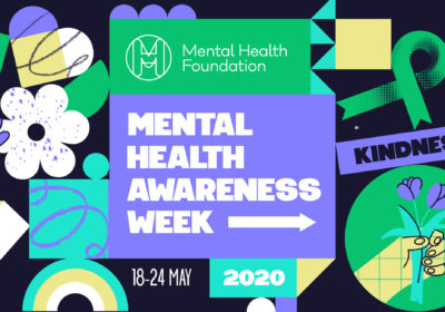 Read more about Kindness the theme of 20th Mental Health Awareness Week