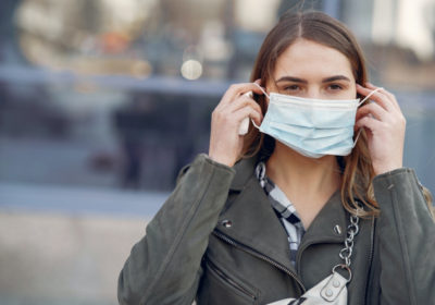 Read more about Government updates guidance on wearing of face masks