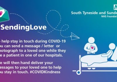 Read more about Send a message to loved ones in hospital via new service