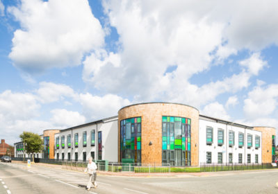 Read more about New end of life care facility proposed to replace St Clare's Hospice