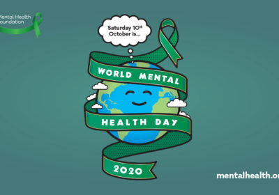 Read more about Impact of Covid key theme for World Mental Health Day