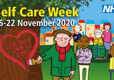 Read more about Find out how to look after your own health during Self Care Week