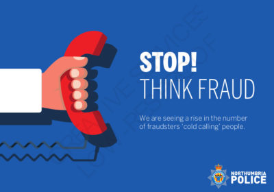 Read more about Police warning after increase in bogus callers