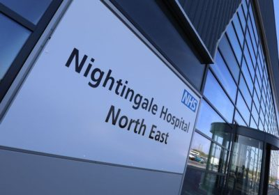 Read more about Free shuttle services launched to NHS Nightingale Hospital for Covid vaccinations