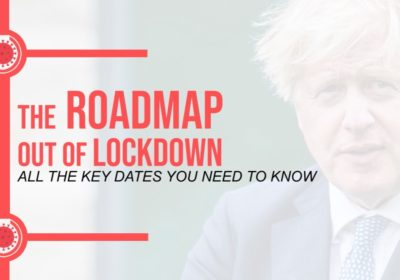 Read more about Roadmap map out of lockdown announced by the PM