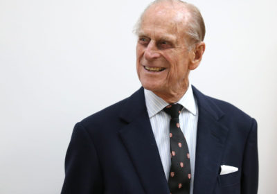 Read more about Response to death of HRH The Duke of Edinburgh