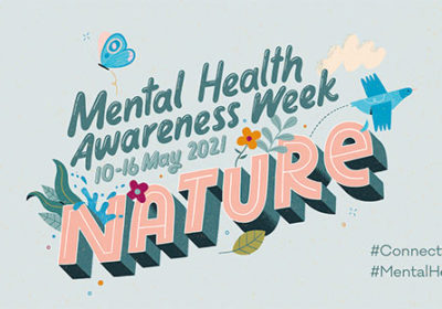 Read more about Campaign celebrates mental health benefits of nature