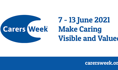 Read more about Free events for carers this week as borough supports national campaign
