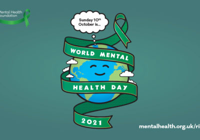 Read more about £2m Covid response programme launched to mark World Mental Health Day: Sunday October 10