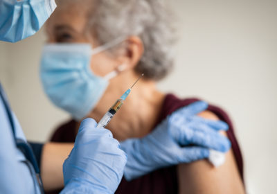 Read more about This week's Covid vaccine drop-in clinics