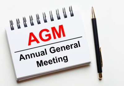 Read more about Join us for our AGM